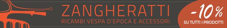 Ricambi Vespa forever Zangheratti: Zangheratti nel forum di vespaforever.net lnx.vespaforever.net